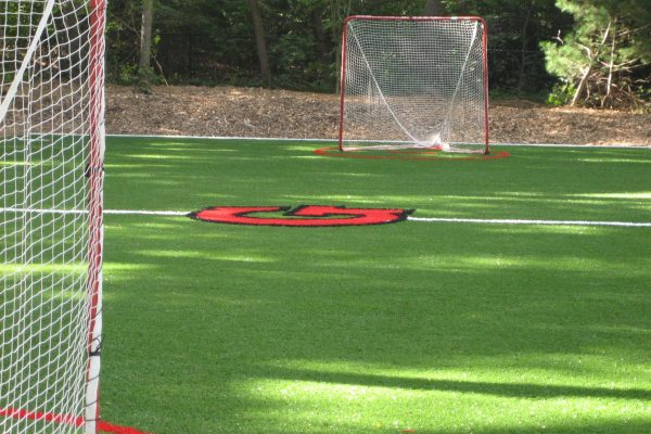 Synthetic Turf International Sports Fields Artificial Grass STI